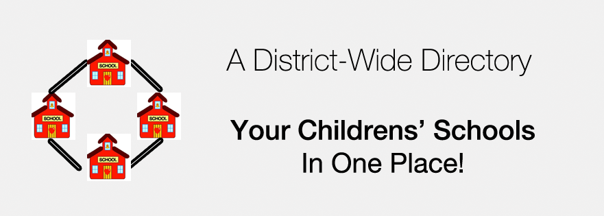 District wide School Directory App