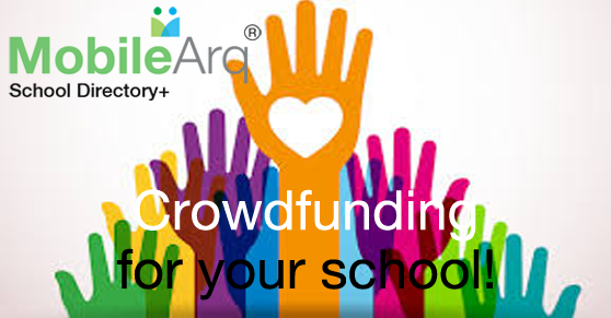 CrowdfundingForSchools
