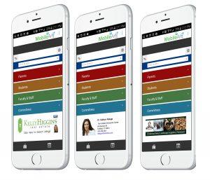 school fundraising app